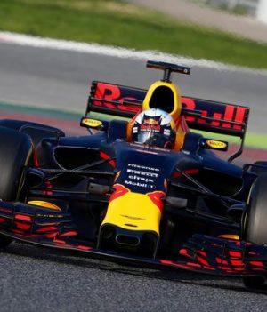 F1 Memorabilia