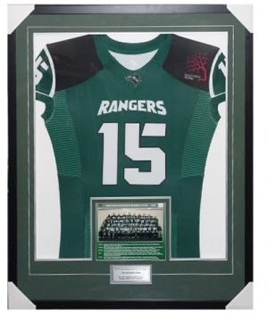 Jersey Framing | All Sports Auctions Memorabilia Super Store