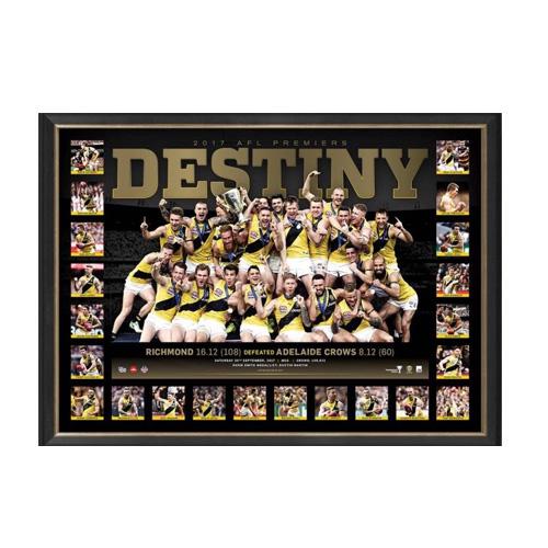 Tigers Destiny